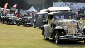 Hilton Head Concours d'Elegance @ Hilton Head Island | Hilton Head Island | South Carolina | United States